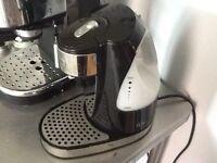 Brevel instant hot water kettle£5
