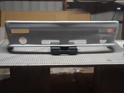 Roll pan 1982 - 1993 S-10 S-15 Fiberglass Bumper Cover Airdam Combo ()