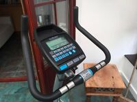 Infiniti JT990 Ergometer Programmable Exercise Bike