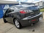 2011 MAZDA 3 *AUTO* *REGO* *RWC* CHEAP! Woodridge Logan Area Preview