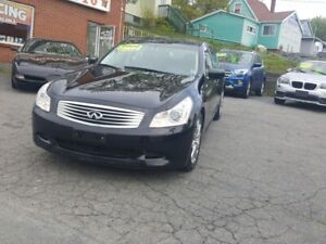 2009 Infiniti G37 Sport fresh trade ,no rust .two year inspec...