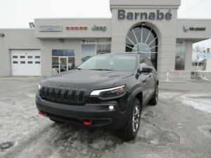 JEEP TRAILHAWK 4X4 NAVIGATION + TOIT PANORAMIQUE