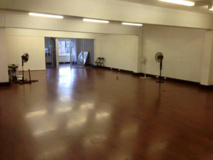 Looking for Yoga/Zumba/Mums & Bubs/Martial Arts Teachers Surry Hills Inner Sydney Preview