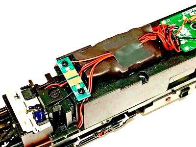 Speaker New Loksound 5 DCC Sound Decoder For Bachmann Class 43 Warship NBL MAN