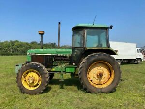 John deere 3350 4wd 100hp Mullumbimby Byron Area Preview
