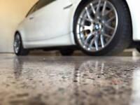 Floor Restoration & Maintenance Technician