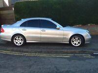 Mercedes- Benz E 270 CDI AVANGARDE DIESEL AVTOMATIC