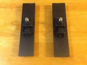 Jaguar XJ40 Seat Belt Height Adjusters. Lutana Glenorchy Area Preview