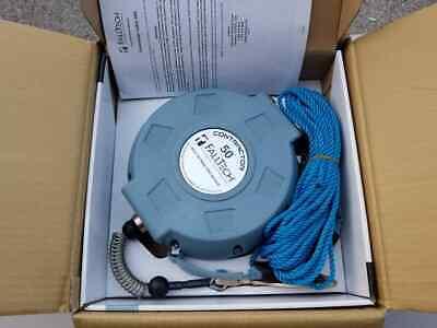 New In Box - Falltech 727650 50-ft Self Retracting Contractor Lifeline 19f366
