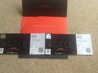 Adele The Finale 2017 Tickets - 2nd July, Wembley Stadium