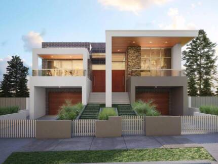 Architectural Designers and Planners
