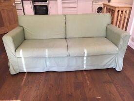 Ikea Karlstad 3 seater Sofa