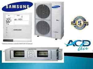 DUCTED SPLIT AIR CONDITIONING SUPPLY AND INSTALL 0 Springvale Greater Dandenong Preview