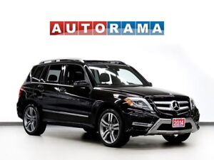 2014 Mercedes-Benz GLK 250 NAVI BACKUP CAM BLUETECH LEATHER PAN