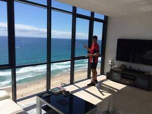 JACKSON'S WINDOW CLEANING - Fast, Friendly & Efficient Service Gold Coast Region Preview