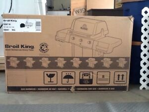 NEW! Broil King NG BBQ