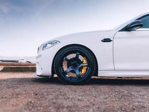 BMW M2 F87 - ADVAN Racing GT Premium 19 FORGED Wheels - T1 Motorsports Markham / York Region Toronto (GTA) Preview