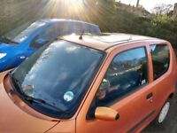 Fiat Sciento