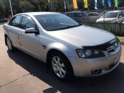 2006 Holden Commodore Berlina - Auto - Long Rego - Driveaway Birkdale Redland Area Preview