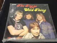 Un-played. The TROGGS wild thing LP