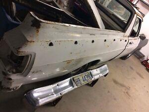 1972 Ford Falcon Ute's & parts Launceston Launceston Area Preview