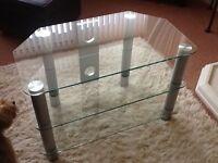 TV Glass unit
