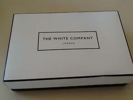 Aged 2-3 White Company Boys Pyjamas gift boxed - Laura Ashley Lamp Shade - Laura Ashley Wall Planner