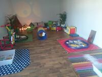 All Of Me Stay and Play Sensory Workshops for children aged 0-7yrs plus SEN sessions
