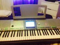 Rare Yamaha psr s900