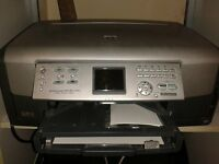 HP Deskjet all in one 3210 Colour Printer - Excellent Condition