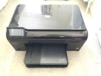 HP Photosmart Plus Printer