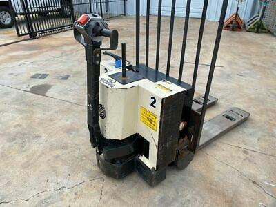 Barrett 4000 Lbs Electric Pallet Truck