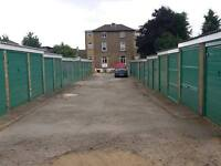 GARAGES TO LET IN MAIDSTONE only one left