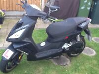 For sale Peugeot Speedfight 3 darkside
