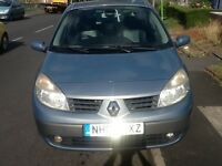 Renault Scenic 1.9 DCI 2005 ( Spares or Repairs )