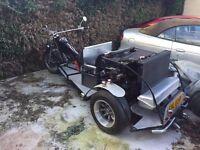1275CC Trike
