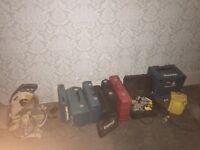 Power tools job lot!
