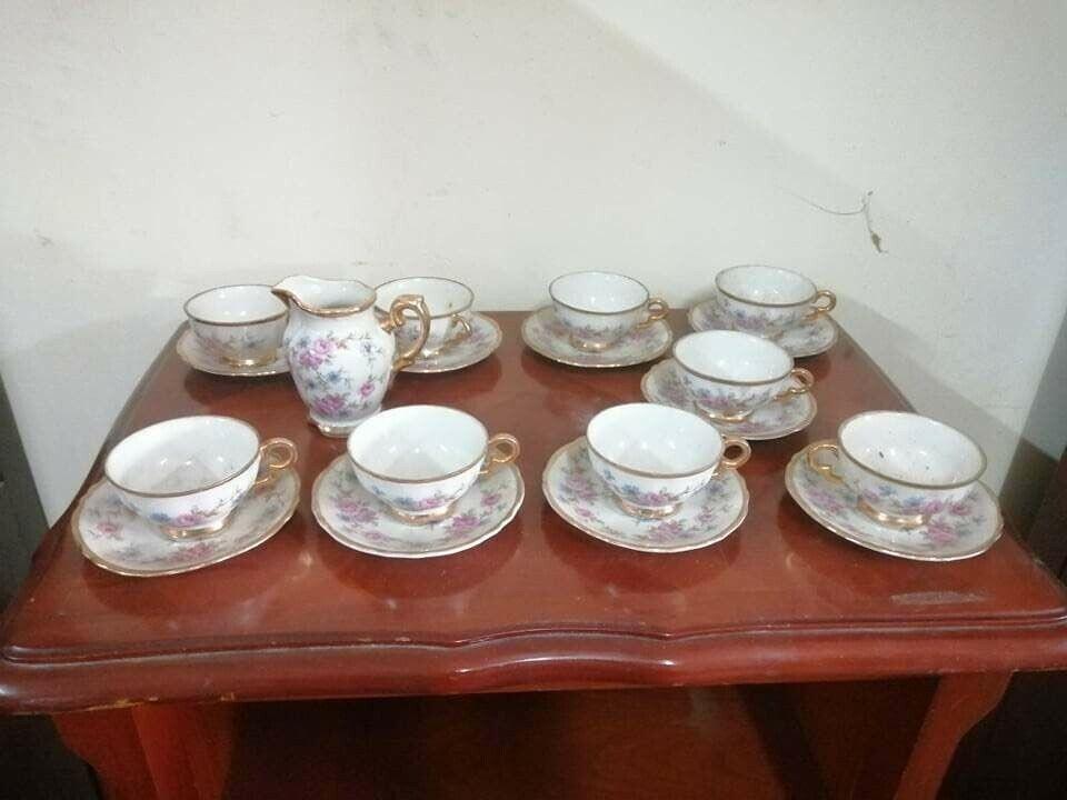 SERVIZIO DI TAZZE DA CAFFè BAVARIA