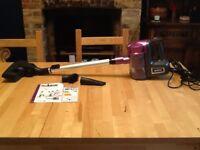 Beldray Quick Vac Lite stick vacuum