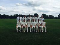 Broughton Astley Cricket Club, new players welcome!