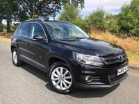 2013 Volkswagen Tiguan 2.0 TDI SE TDI BLUETECH 4 MOTION****Finance Available****