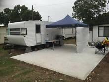caravan site Campbelltown Campbelltown Area Preview