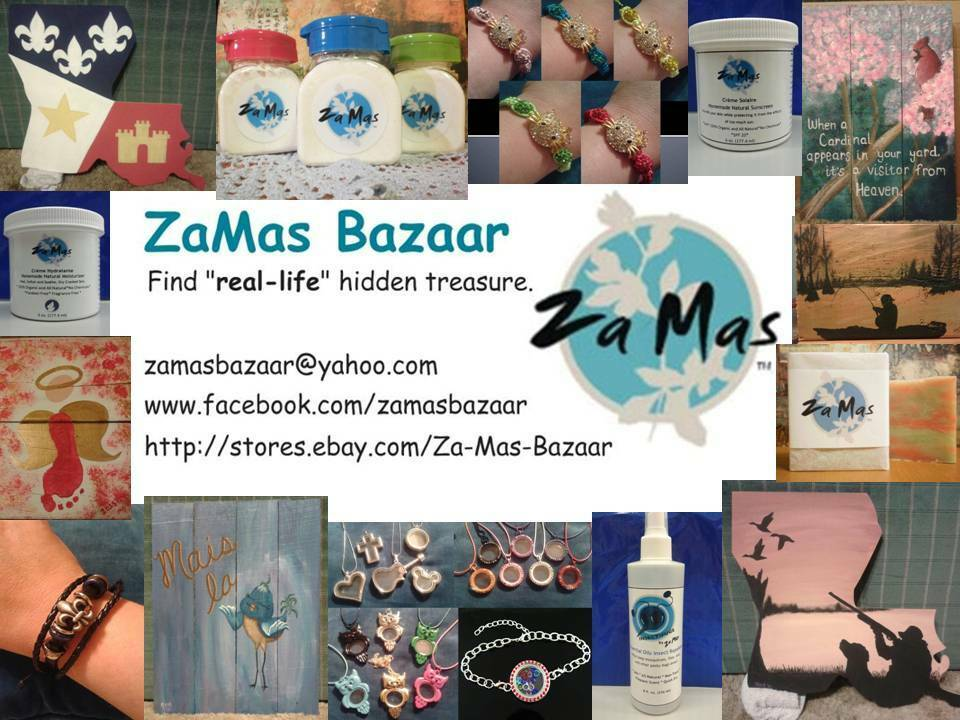Za Mas Bazaar