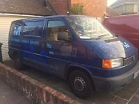 Volkswagen TRANSPORTER TDI SWB - Selling As A Tow-Away