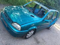 Rover Metro 100 Spares and Repairs