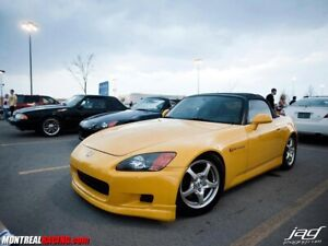 Looking for a Honda S2000