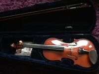 Primavera 90 3/4 size violin