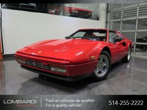 F328 GTS COLLECTOR QUALITY ONE OWNER VEHICLE 