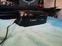 Canon legria hf r506 video camera as new