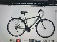 Brand new bike for sale Adult size, never used